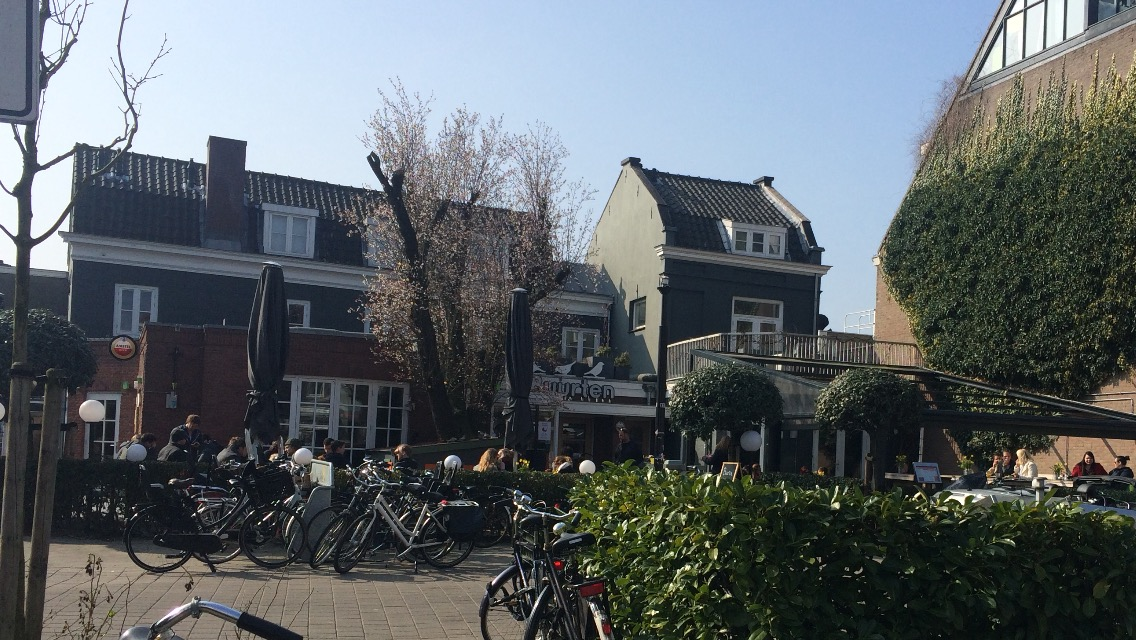 Lente in Utrecht?
